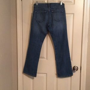 Old Navy Jeans - Slightly used Old Navy Jeans